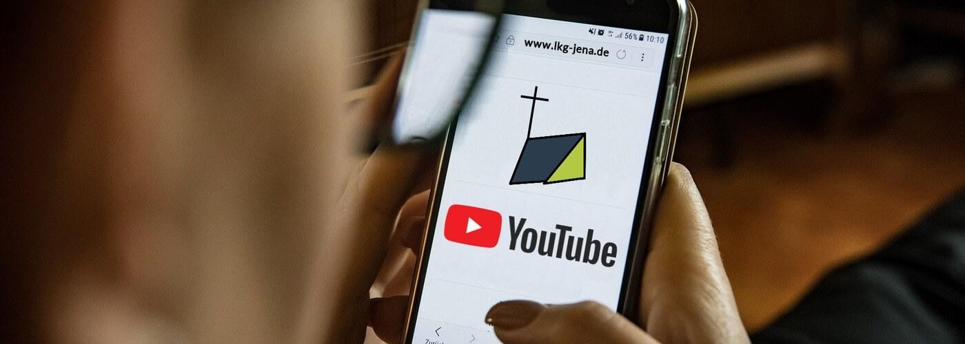 Livestream Gottesdienste