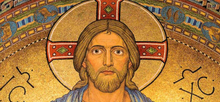 Predigtreihe: Jesus ist kommen…