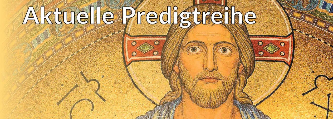 Jesus ist kommen